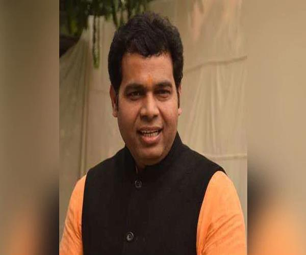 opposition mobilized to remove modi for corruption  shrikant sharma