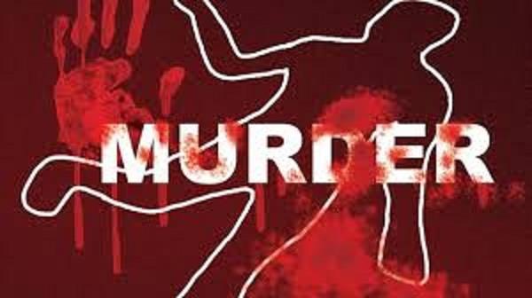 murder by gun shot