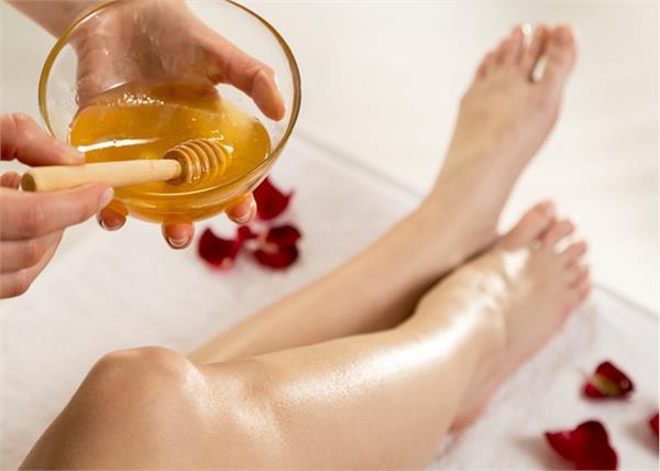 Beauty: शाइनी स्किन के लिए करें होममेड Oil Wax, घर पर आसानी से करें तैयार