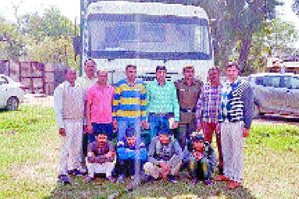 bhiwani crime news