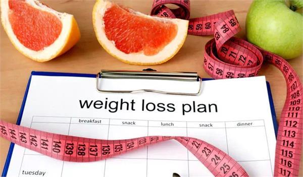 ना Diet, ना Workout, महीने में वेटलॉस करेगा आपका सिंपल मील प्लान