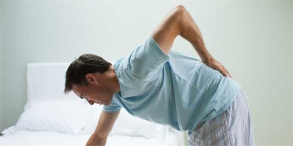 how to relieve back pain in 10 minutes