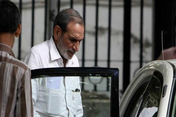 84 anti sikh riots next hearing on sajjan kumar s bail plea on march 25