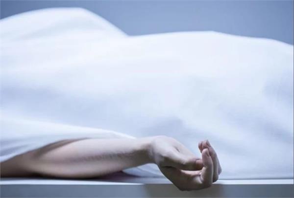 marital affair found in amrohaa suspect