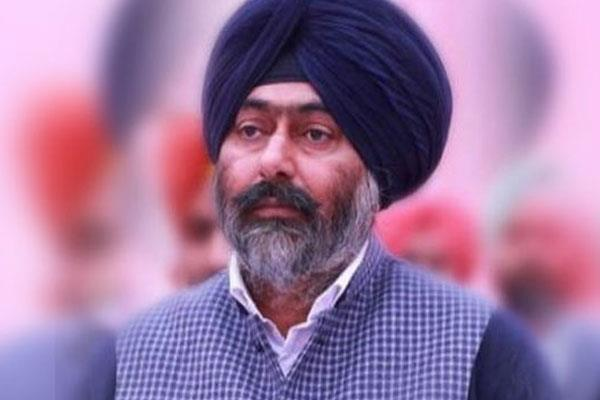 ex mla mantar brar decision on blanket bail reserved