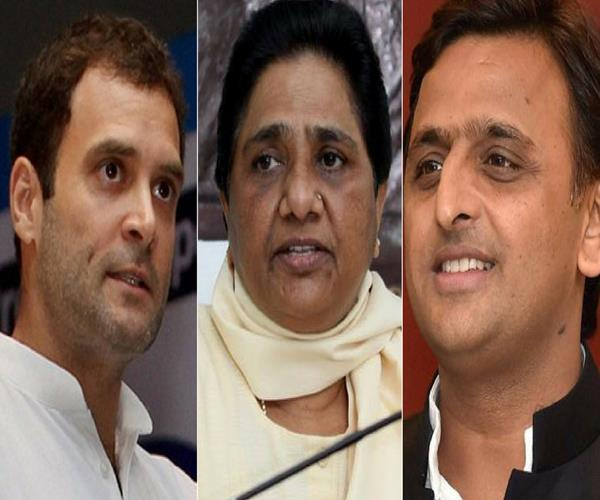 congress will not make its candidate for 6 seats in sp bsp