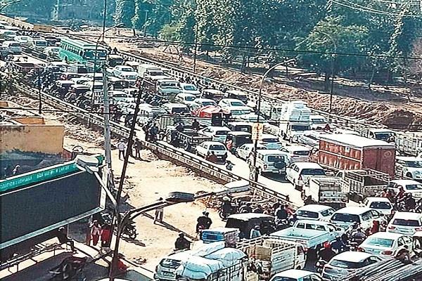 ट्रैफिक समस्या के लिए इमेज परिणाम