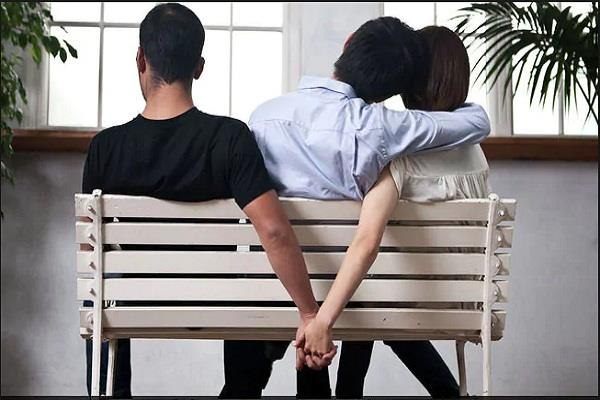somewhere extra marital affair does not increase by watching tv serials hc
