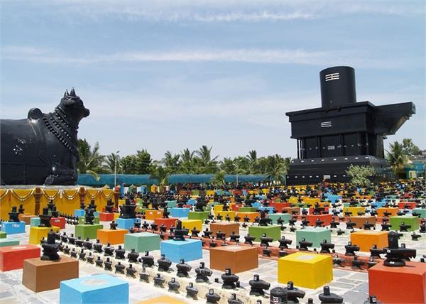MahaShivratri: एक या दो नहीं, यहां स्थापित हैं 1 करोड़ शिवलिंग