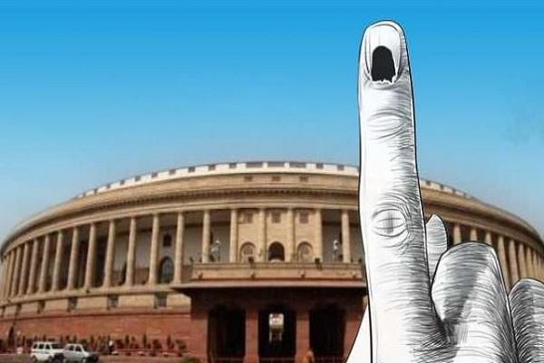 haryana lok sabha election 2019 nomination on april 16