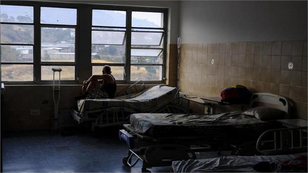 15 dialysis patients die in venezuelas blackout