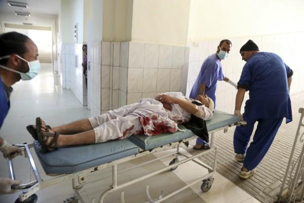 30 killed 23 injured in kabul serial blasts
