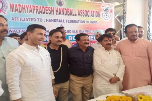 mp handball association executive renewal