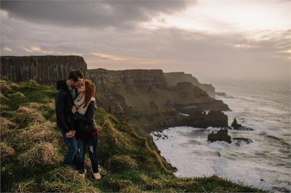 Wonderful: आयरलैंड की 5 ऐसी लोकेशन, जो भुला देंगी दुनिया