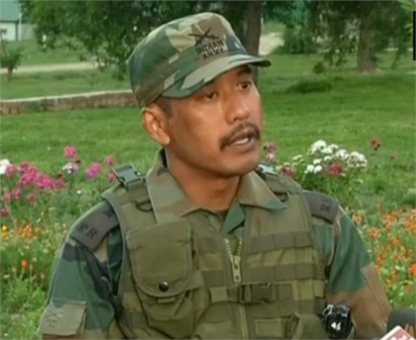 court martial proceedings against major leetul gogoi can lose their seniority