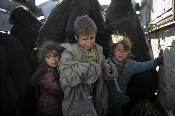 more than 1100 children died in syria last year unicef