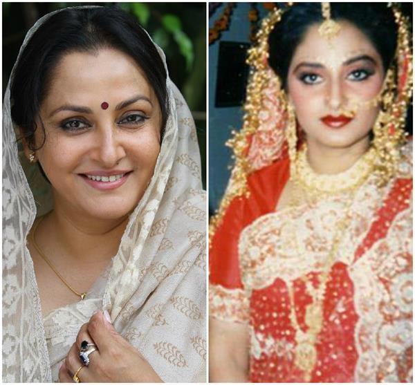 जया ने रचाई थी 3 बच्चों के पिता से शादी लेकिन नहीं मिला बीवी का दर्जा, #MeToo की रहीं शिकार