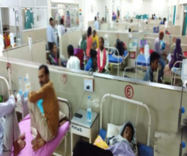 22 thousand families of gonda district can now get free treatment
