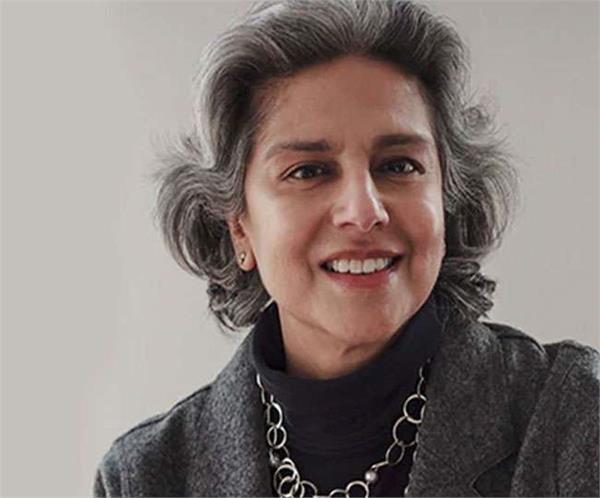 medha narvekar named vice president of us university