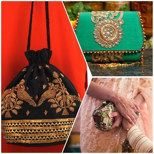 हैंडबैग के ये डिजाइनआये फैशन ट्रेंड में