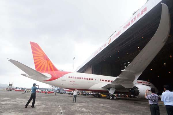 action against 4 air india employees for stealing unserved food from planes