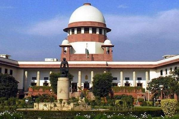 supreme court rebukes haryana government for arawali construction