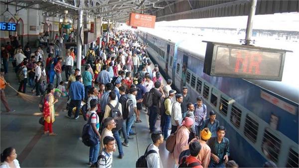 gorakhpur north eastern railway announces 7 vehicles for riding