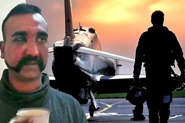 wing commander abhinandan s return of the return