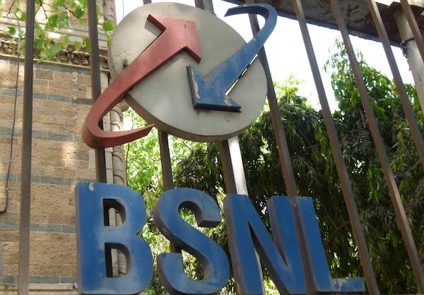 bsnl to appoint new finance director to fight with financial crisis