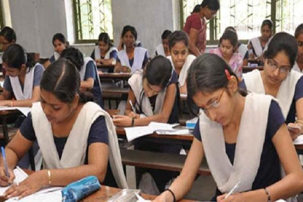 12th grade distributed two teachers suspended before exam
