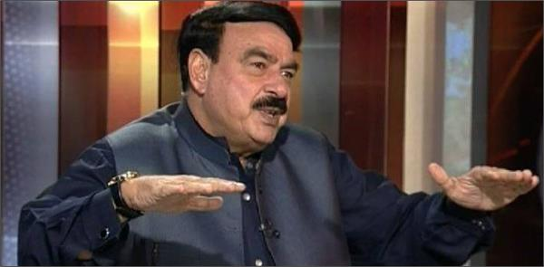 sheikh rashid departs for iran will brief leadership on indian