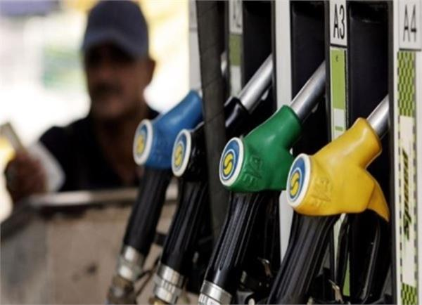 saharanpur robbery from petrol pump