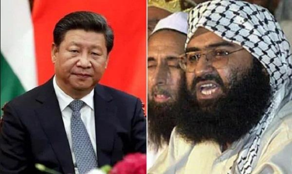 masood ban issue china said only negotiation is solution