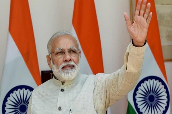 pm modi will visit dehradun for elections