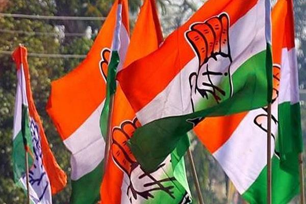 congress will win all 13 seats in punjab trust