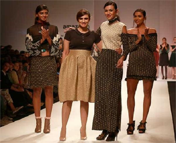 इंडिया रनवे वीक लॉन्च करेंगी रीना ढाका, कलैक्शन में दिखेगा ग्लैमर्स-ट्रडीशनल टच