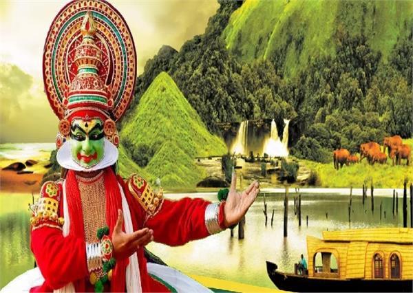 केरल का शानदार टूर पैकेज, 5 दिन में घूमें कई खूबसूरत जगहें