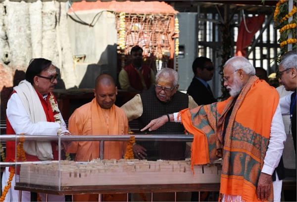 prime minister narendra modi against