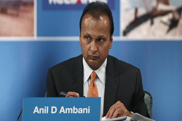 sbi refuses to release rcom s it refund threatens to go to anil ambani s jail