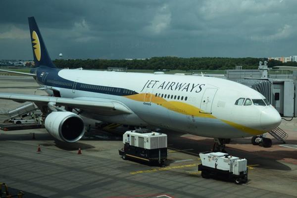 jet airways crisis sbi hopeful of resolution next week