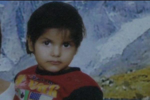 2 year old killed by drunken man