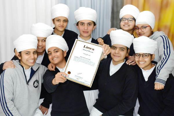 shimla akal academy limca book enter the name
