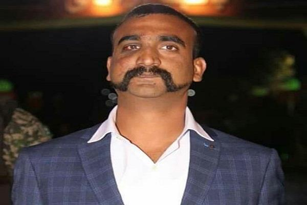 wing commander abhinandan the process of congratulations to normalcy
