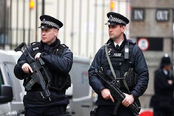 the threat of terrorist attacks in london