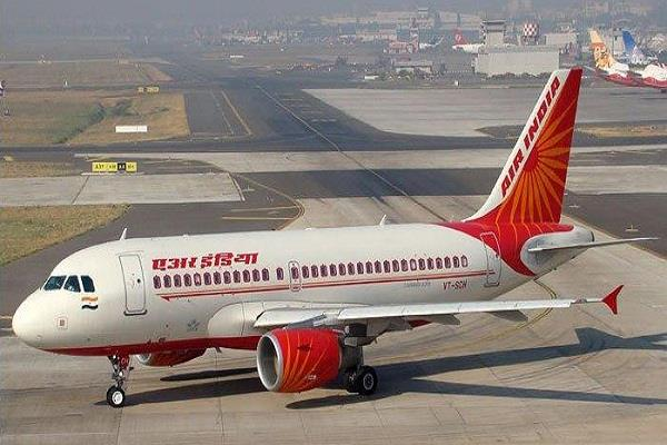 air india canceled operations of birmingham bound flights