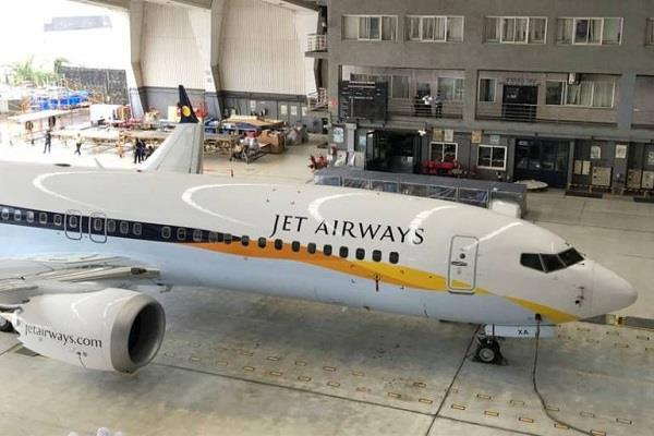 pilots can not pay for immediate payment jet airways