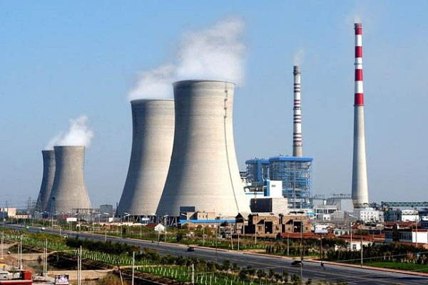 ntpc entered into an agreement with canara bank for a loan of rs 2 000 crore