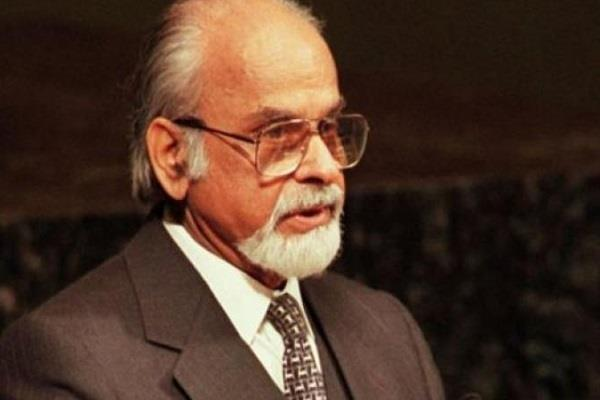 ik gujral had also closed the operation of raw in pakistan