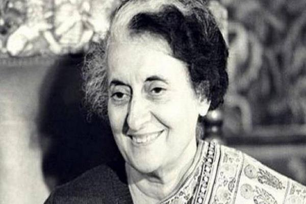 election diary when indira stopped raje rajwad s privyvers