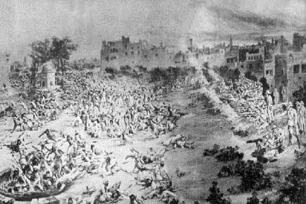 the pain of jallianwala bagh massacre is still in the heart of every indian